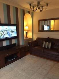 Room to rent in two bedroomed 1st floor flat