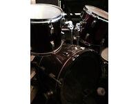 Premier Olympic 8 piece Drum Kit £99.