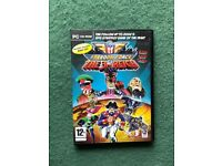 Freedom Force The 3rd Reich PC CD-ROM Game