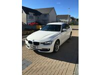 4x4 XDrive, 184bhp, full service history and MOT'd until July 2017.CO2 159g/km.