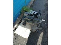 Citroen Peugeot KFV gearbox