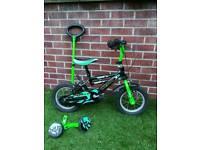 Kids 12 Inc bike (boy)