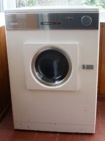 Hoover Tumble Dryer Deluxe model D6042