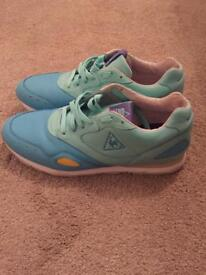 Le Coq Sportif uk 9