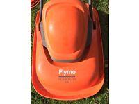 Flymo Turbo Lite Lawnmower £30 ONO