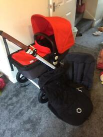 Bugaboo cam 2 need gone asap