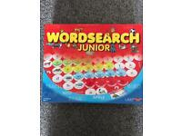 Junior Wordsearch game
