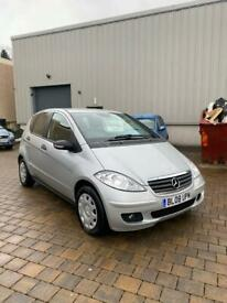 image for 2008 Mercedes a class 1.5 petrol