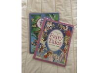 Fairy Tales and Bedtime stories books