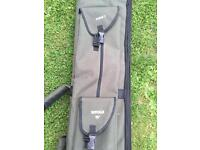 Fox rod bag carp fishing