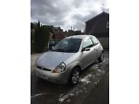 Ford KA for sale 04 plate