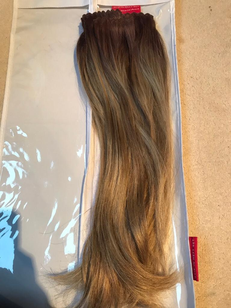 Balmain Hair Extensions In Hedge End Hampshire Gumtree