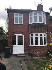 Highly Spacious Well Maintained Property For Rent, Fraser Road, Broom, Rotherham! £138 PW