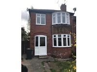 Highly Spacious Well Maintained Property For Rent, Fraser Road, Broom, Rotherham! £150 PW