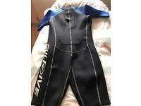 Men's wetsuit Large