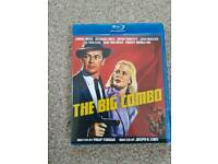 The Big Combo. Blu Ray. New