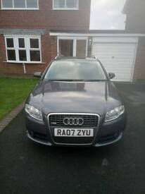 Audi A4 Avant 2.0 TDI S line for sale