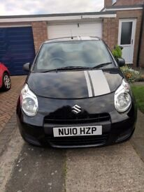 Ideal first car, cheap to run and insure, £20 road tax, good condition, never failed MOT