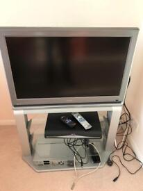 Panasonic LCD TV 32inch HD