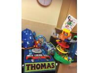Thomas tank bundle
