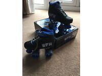 SFR Vision kids roller skates REDUCED for quick sale