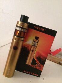 Gold smok v8 with tfv8
