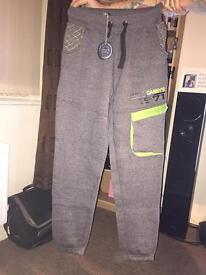 Brand new tracksuit bottoms
