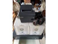 Epsom thermal receipt printer