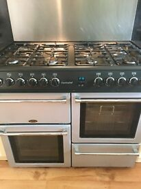 Belling Countrychef Cooker