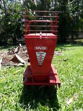 Rover Compost Shredder with 5hp Briggs & Stratton sell or swap Bentley Park Cairns City Preview
