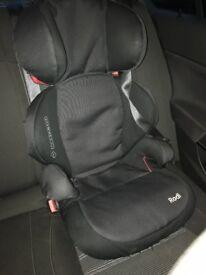 Maxi cosi Rodi car seat(booster)