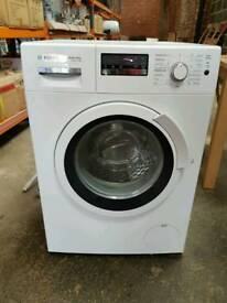 BOSCH Exxcel A++ Wash+Dry 7/4 KG Ex Display