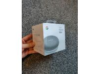 Google Home Mini - UNOPENED