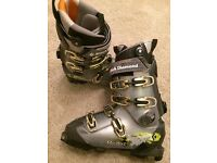Ski Mountaineering boots