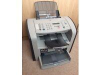 Hewlett Packard LaserJet 3050 Multifunction printer