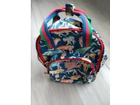 Cath Kidston Childrens Backpack - Excellent Condition