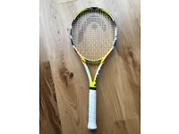 Head Extreme Pro Microgel MidPlus Tennis Racket. Grip 3. Pristine Condition!