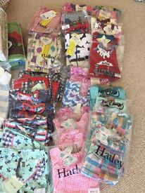Stock Clearance - Baby Bundle Including Hatley, Powell Craft, Lilly & Sid & Kite Kids