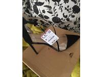 Brand New size 6 Zara Heels