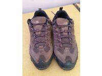 Size 7 1/2 Karrimor Walking shoes