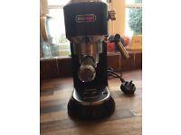 De'Longhi EC680 Dedica Coffee Machine
