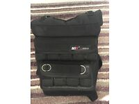 MIR PRO Weighted Vest (weights included) RRP £300