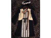 Shepherd costume brand new 5-7 yrs