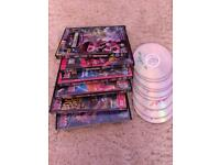 Monster high dvd bundle
