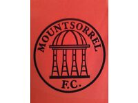Football Players WANTED - Leicestershire - Mountsorrel FC