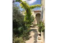 Provence - typical French property