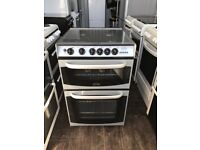 cannon Chester 55cm gas cooker good condition