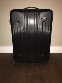 Black large suitcase - Brand new