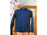 Boys 9-10 mountain warehouse jacket.