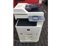 ***Used professional printer Olivetti d-Color MF2001 in great condition***
